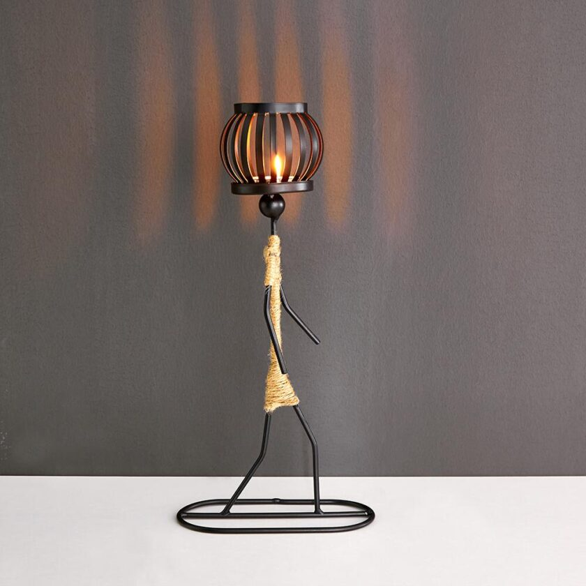 Creative Candle Holder - G
