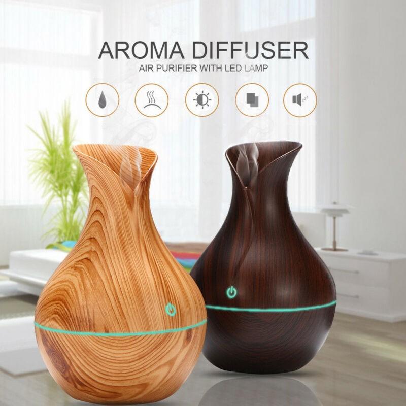 Ultrasonic Air Humidifier