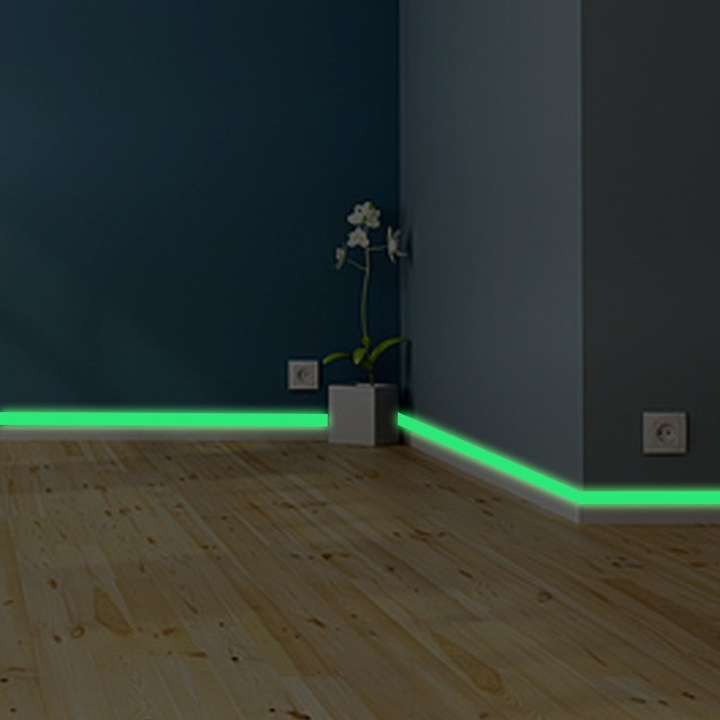 Luminous Decal Sticker for Room Decoration